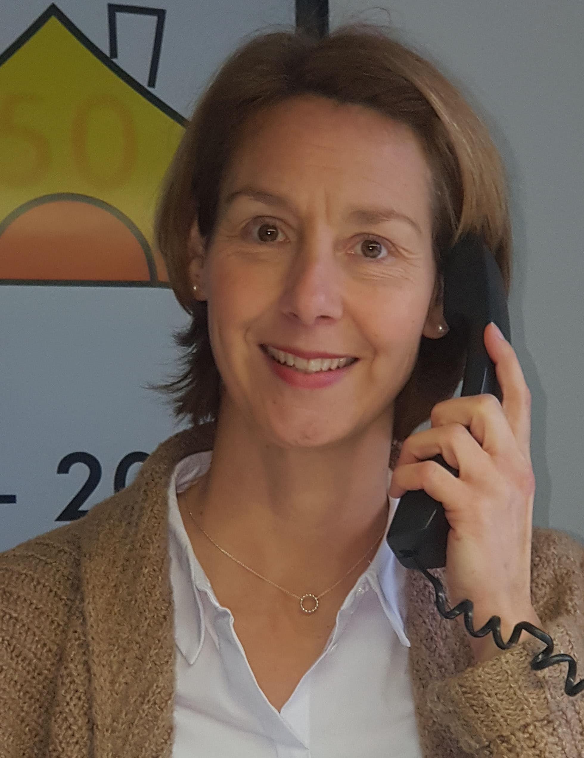 Sandra Hartmann
