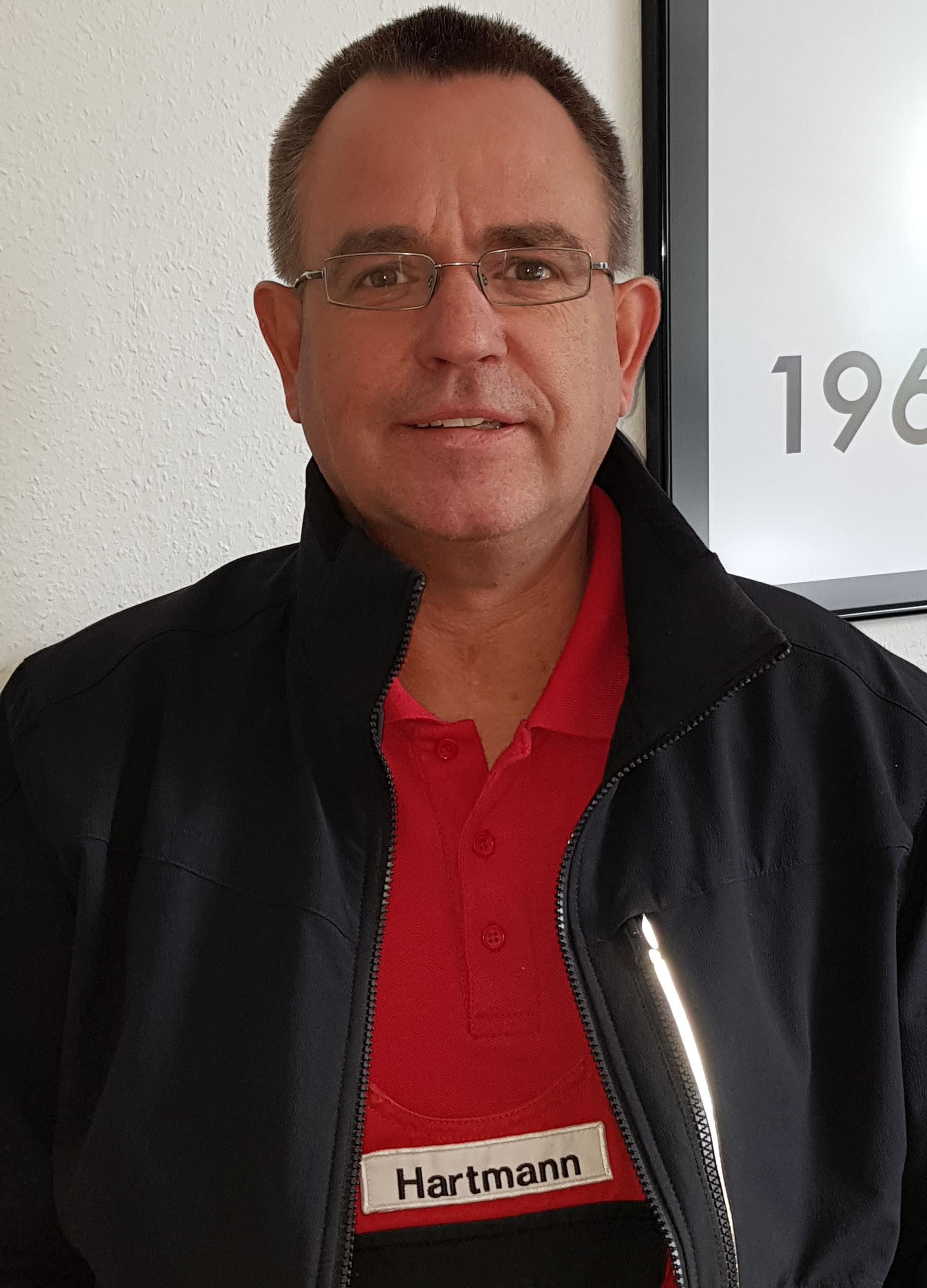 Ingo Hartmann