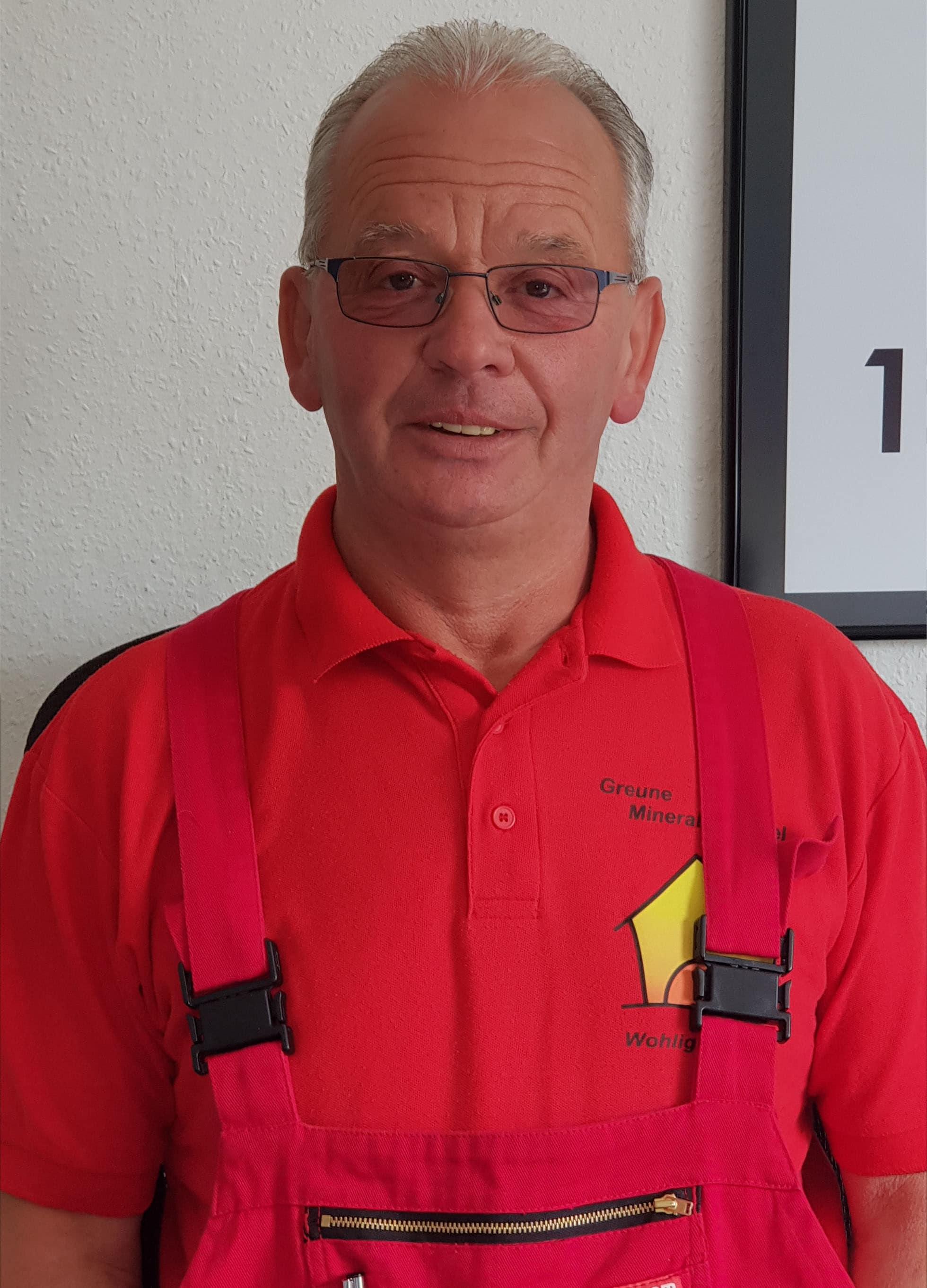Klaus Dieter Laqua